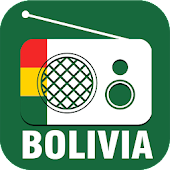 Radios De Bolivia Android APK Download Free By Red Multimedia