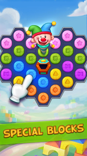 Toy Party: Match Three Game with Toy Friends! for Android apk 2