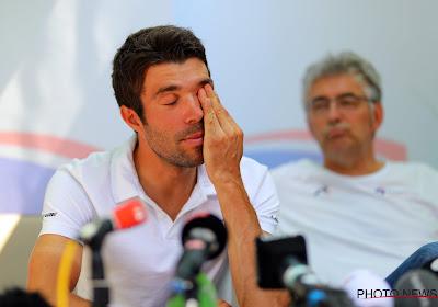 """Marc Madiot verdedigt met passie zijn pupil Pinot: """"Hij heeft iets wat velen niet hebben"""""""