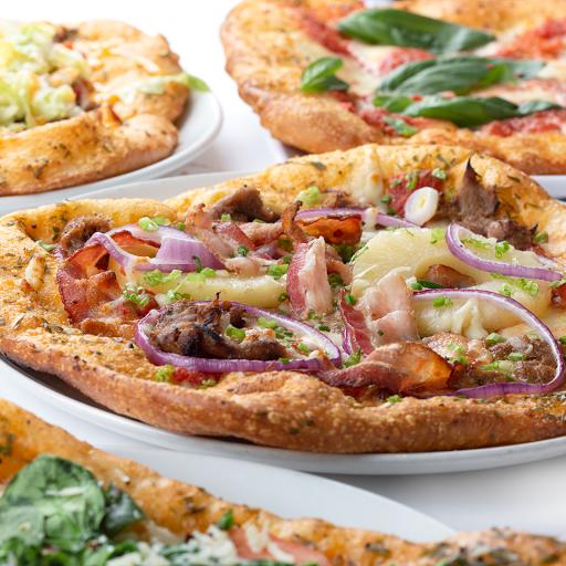 Super Bowl Pizza Special!