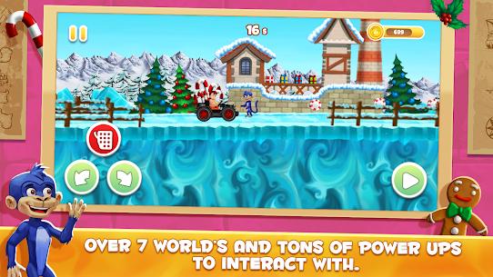 Download Chhota Bheem Speed Racing Game 3