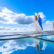 Wedding photographer Andrey Renov (renov). Photo of 09.09.2016