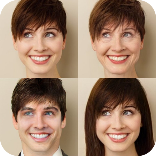 Face Changer Photo Gender Editor - Apps on Google Play