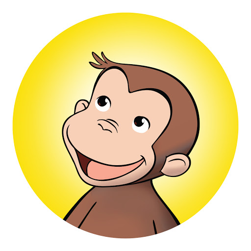 Curious George avatar image