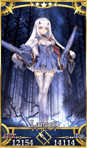 妖精騎士ランスロット霊基再臨2