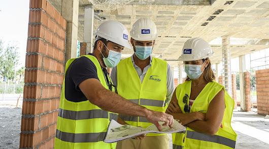 El nuevo edificio del Tercer Sector será un referente de inclusión