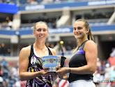 Elise Mertens en Aryna Sabalenka kunnen tweede grandslamtitel pakken in dubbelspel