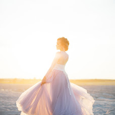 Wedding photographer Yuliya Zamurueva (zamurueva). Photo of 30.09.2016