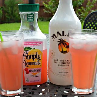 Raspberry Liqueur Cocktail Recipes.