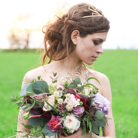 Wedding photographer Valeriya Kulikova (pallada). Photo of 15.06.2017