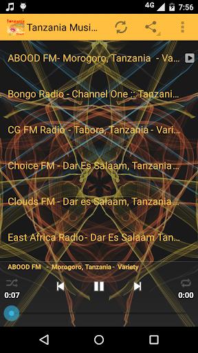 Tanzania Music ONLINE