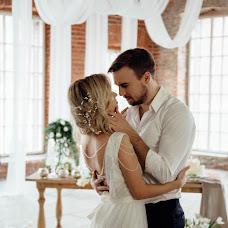 Wedding photographer Guzel Asadullina (guzelasadullina). Photo of 21.10.2017