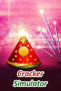 Fire Crackers Simulator : Crackers Magic Touch - náhled
