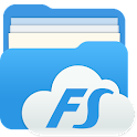 Fs File Manager, File Master icon