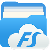 Fs File Manager(Explorer) - File Master & File Hub