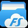 Fs File Manager - File Master & File Hub &Explorer icon