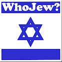 WhoJew? Famous Jewish People icon