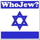 WhoJew? Famous Jewish People icon
