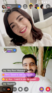 App HAKUNA Live - Meet and Chat APK for Windows Phone