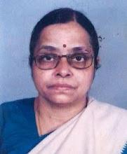 Photo: Dr.Parvathy Krishna Warrier