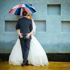 Wedding photographer Aleksandr Filippov (tetrisgroup). Photo of 11.11.2015