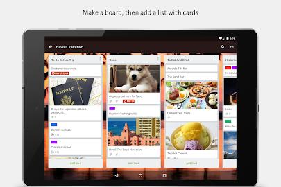 Trello - Organize Anything Screenshot 2