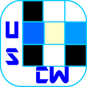 Crossword  Puzzle (US) game