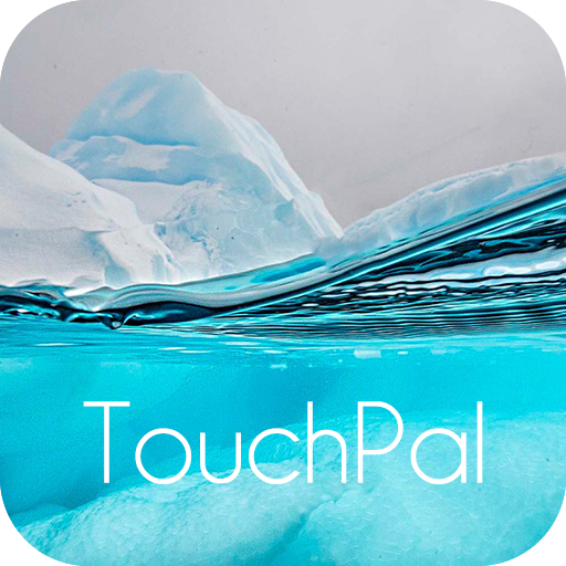 TouchPal Refreshing Keyboard 生活 LOGO-玩APPs