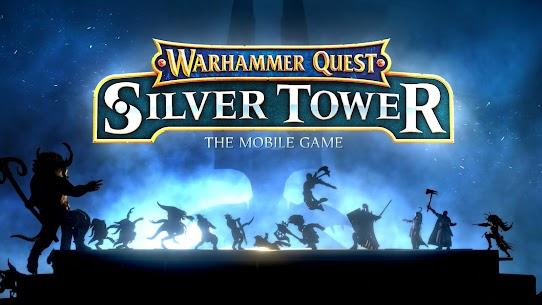 Warhammer Quest: Silver Tower Mod Apk 1.4012 (Mod Menu) 6