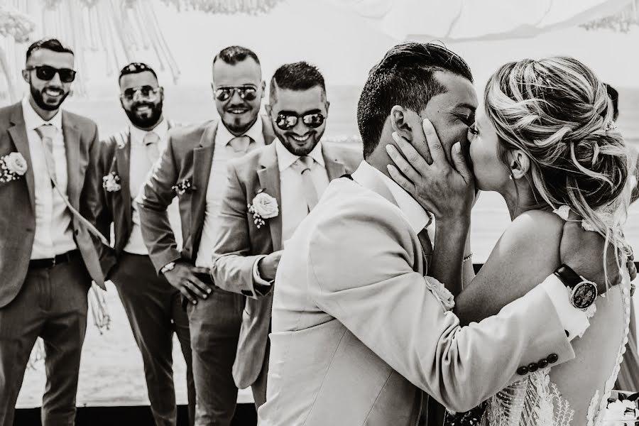 Wedding photographer Bruno Garcez (BrunoGarcez). Photo of 29.08.2020