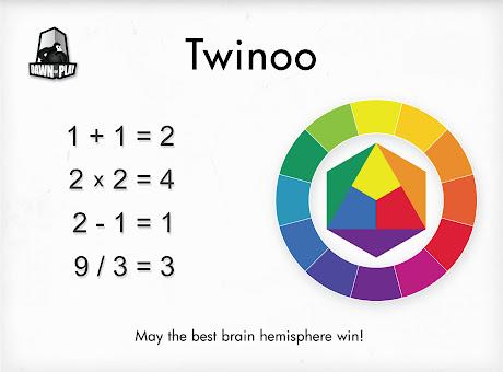 Twinoo Brain Training - Test your Brain
