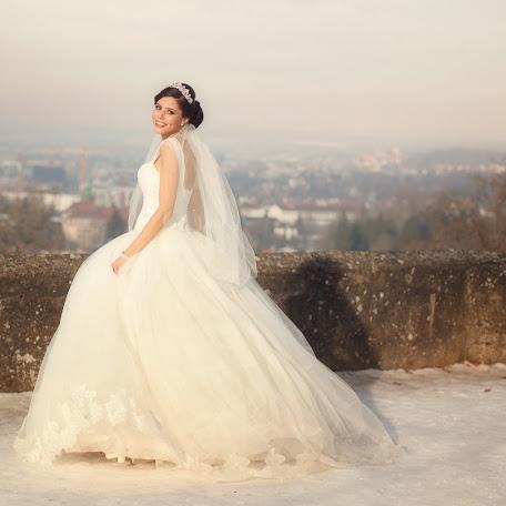 Wedding photographer Katya Goculya (KatjaGo). Photo of 24.09.2015