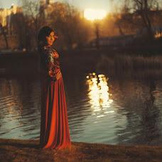 Свадебный фотограф Евгений Флур (Fluoriscent). Фотография от 10.04.2014