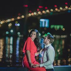 Wedding photographer Valeriya Ovsyannikova (VivaLeria). Photo of 14.07.2017