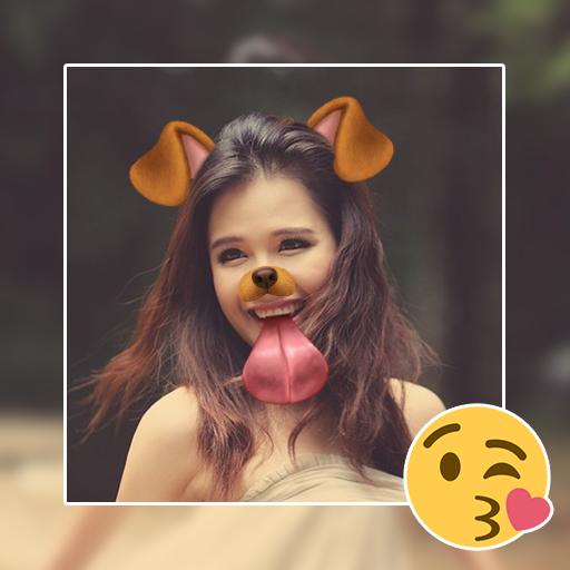 Emoji Camera App