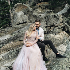 Wedding photographer Rustam Mendubaev (RustPhoto). Photo of 05.10.2017