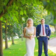 Wedding photographer Darya Luneva (photodl). Photo of 26.09.2017
