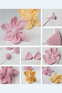 Easy Crochet Project - náhled