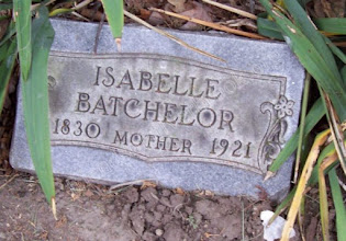 Photo: Batchelor, Isabelle