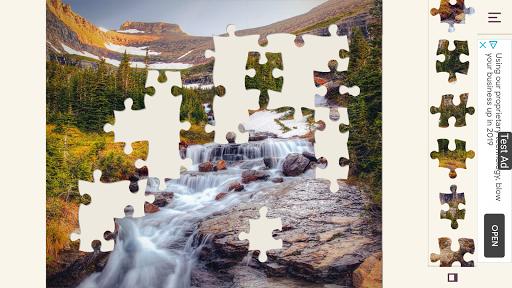 Puzzle+ Nature screenshot 2