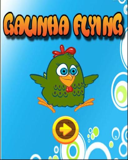 Galinha Flying