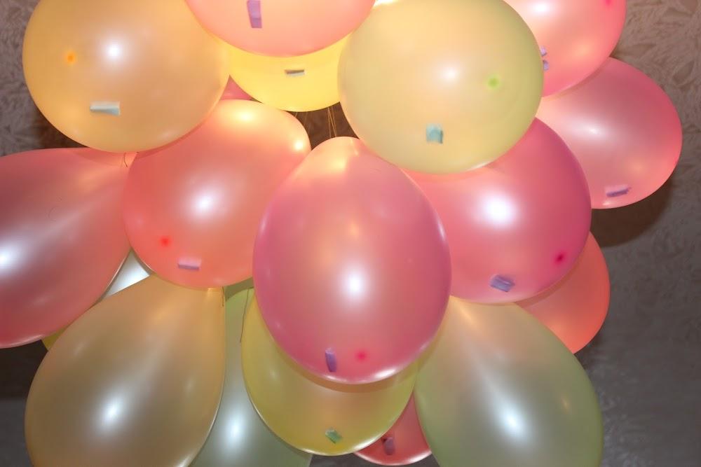 Чердачок: Детский квест на день рождения. Задание 6