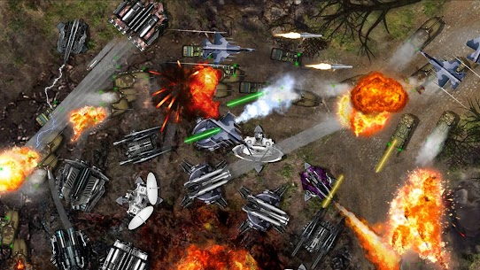 Tower Defense: Final Battle LUXE 1.0.1 Mod Apk Download Unlimited Money 6