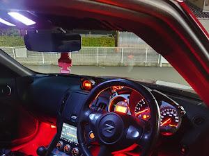 フェアレディZ Z34 370Z Version S 2009年式のカスタム事例画像 🇯🇵Moeto🏎さんの2020年01月19日21:57の投稿