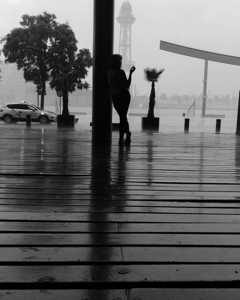 Rain and soul di Joy