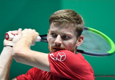 Belgen op Australian Open kennen hun loting, vooral Goffin heeft de weg hélémaal vrij!
