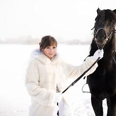 Wedding photographer Pavel Glukhov (id235970011). Photo of 24.02.2018
