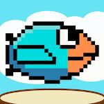 Tiny Bird - Flappy Adventures Icon