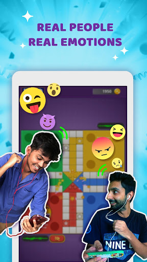 Hello Ludo™- Live online Chat on star ludo game ! screenshot 6