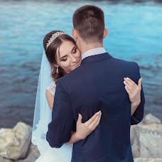 Wedding photographer Aleksey Nikiforov (aspirin). Photo of 01.10.2015